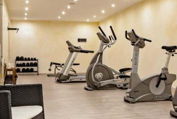 Fitness(t)raum