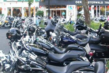 Biker-Spaß