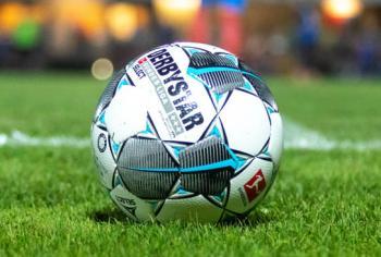 Soccer-Halle WW